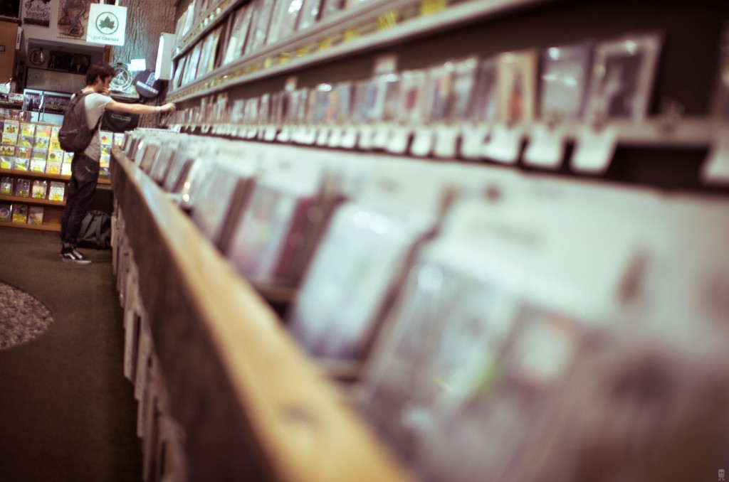 Albums de la rentrée