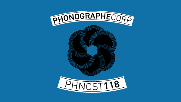 PHNCST118 – John Osborn (Tanstaafl Records)