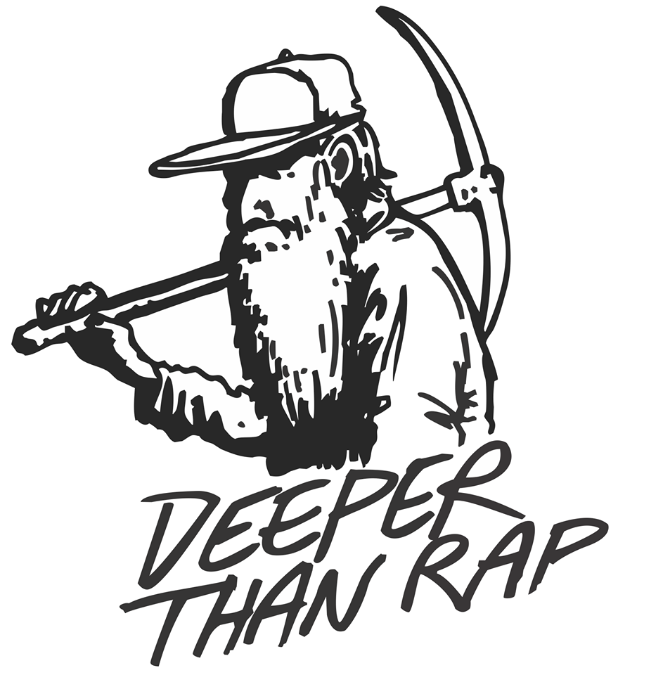Deeper than rap