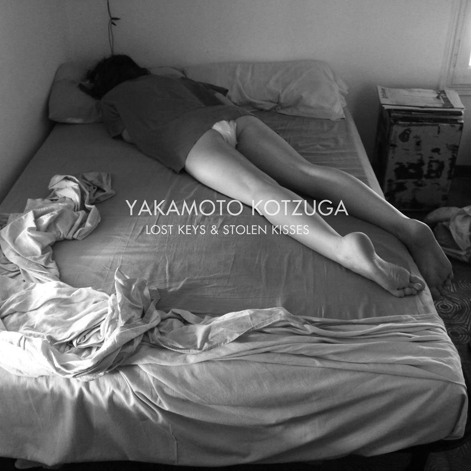 Yakamoto Kotzuga – Lost keys & Stolen Kisses