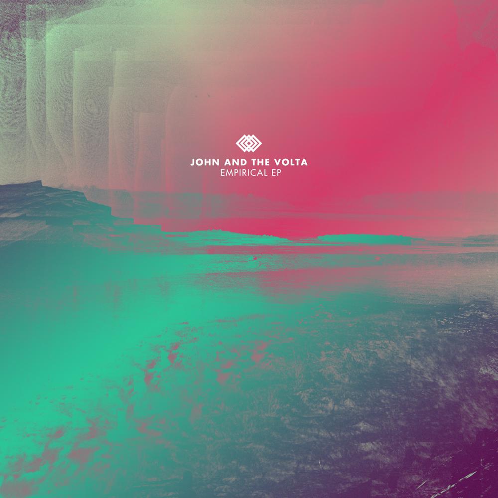 John and The Volta – Empirical EP