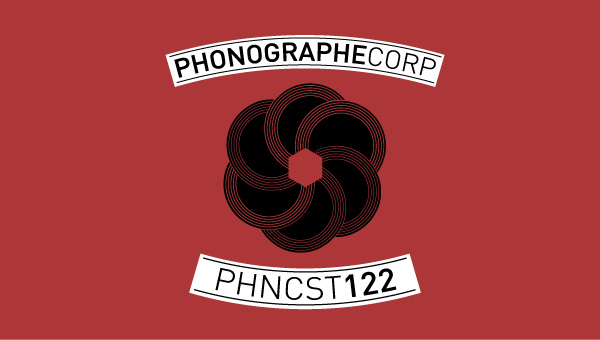 PHNCST122 – Traxx (Nation) – Slowboat To Corelia