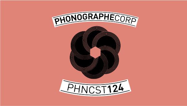 PHNCST124 – Frak (Borft, Kontra Musik)