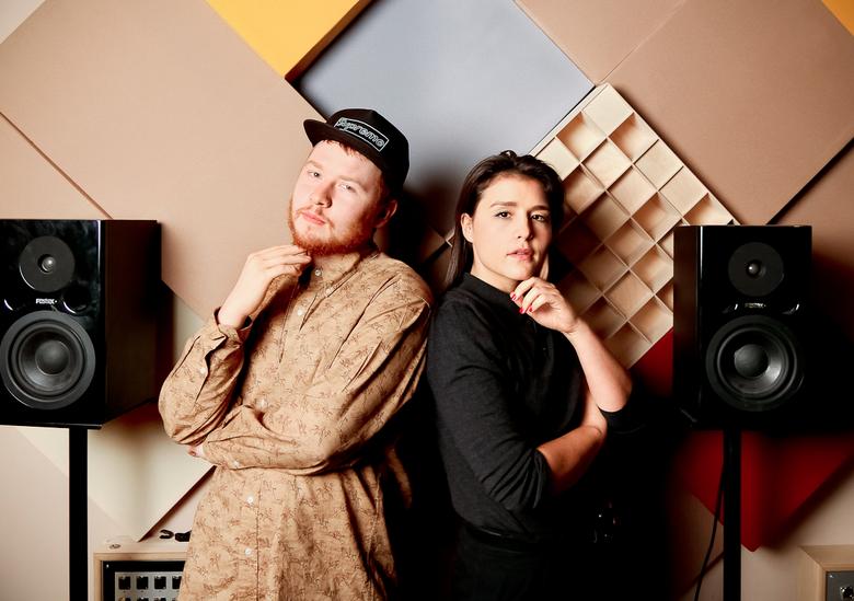 Into The Valley : le reportage de Noisey sur PMR Records