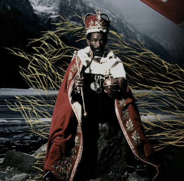Lee «Scratch» Perry remixe Forest Swords