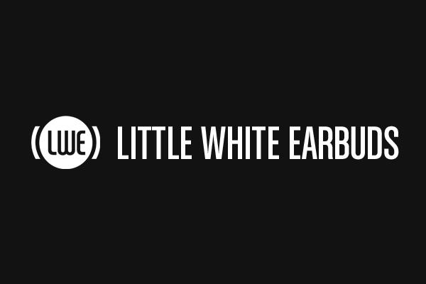 PLAYLIST086 – Little White Earbuds (LWE)