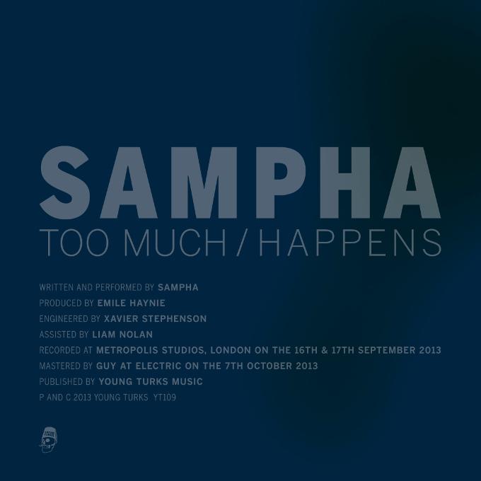 Nouvel EP pour Sampha