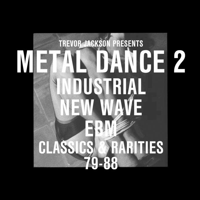 Trevor Jackson presents Metal Dance 2