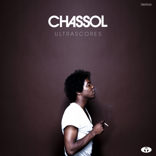 Yuksek remixe «Oddisi» de Chassol