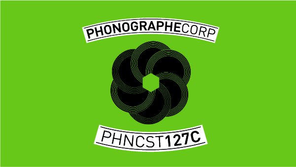 PHNCST127C – Fluxion (Vibrant Music, Chain Reaction, Echocord) – The Third Birthday Episode