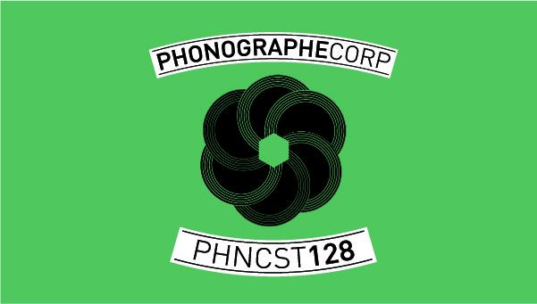 PHNCST128 – Svengalisghost (L.I.E.S.) – Dirty Blends