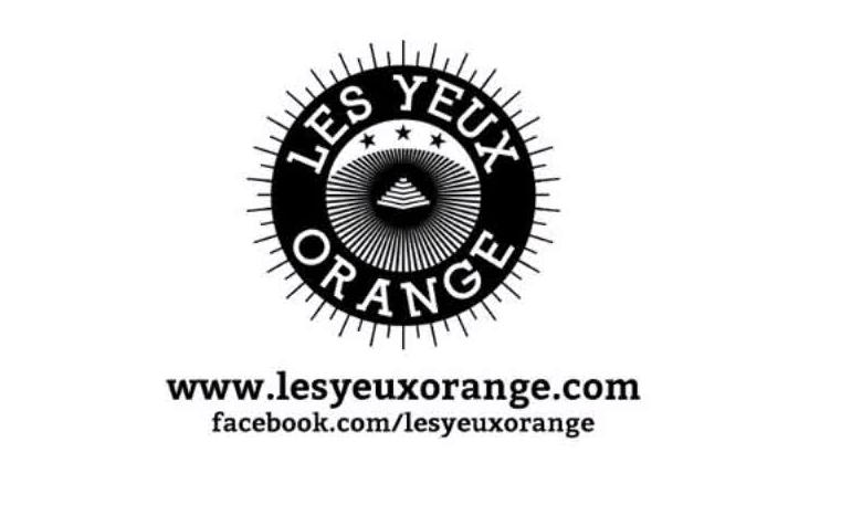 PLAYLIST90 – Les Yeux Orange
