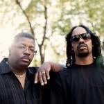 Dam-Funk & Steve Arrington