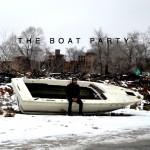 KMFH - Boat party