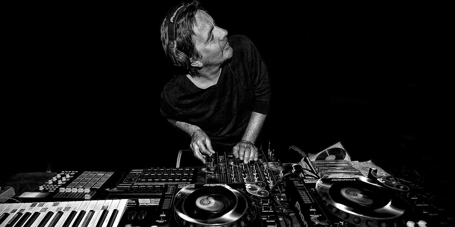 Laurent Garnier – « Stay True To What You Believe In »