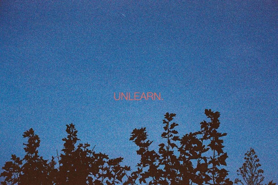 PLAYLIST087 – Unlearn