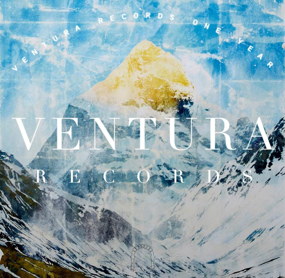 PLAYLIST089 – Ventura Records, One Year Anniversary Playlist