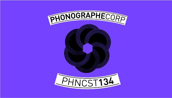 PHNCST134 – Rufus (Bosconi Records)