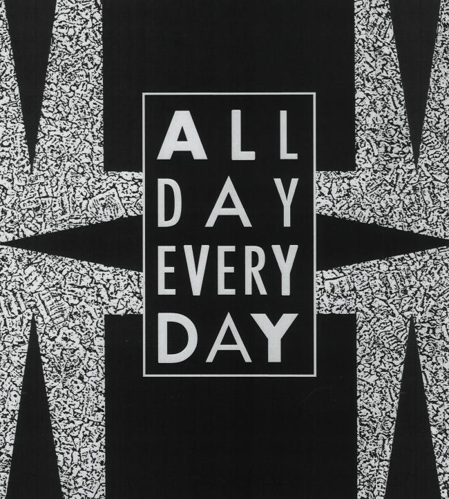D.K – All Day Everyday