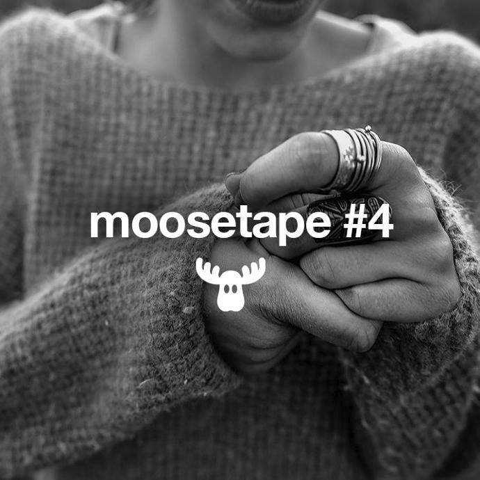 La Moosetape #4 est arrivée