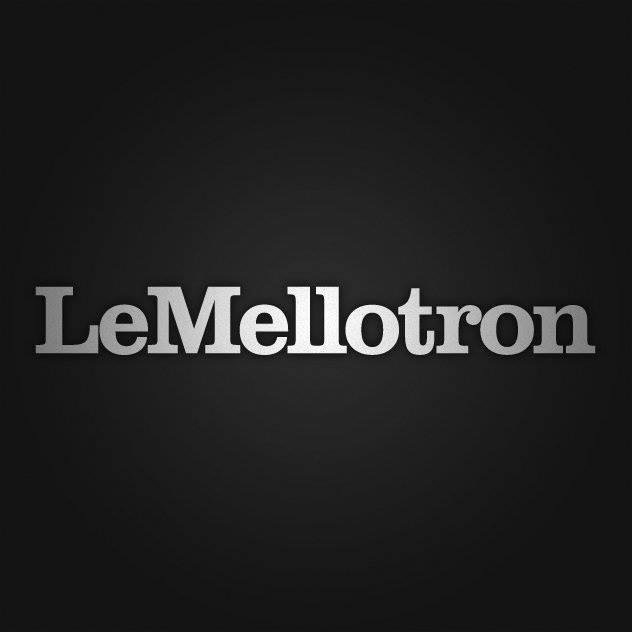 PLAYLIST097 – Le Mellotron