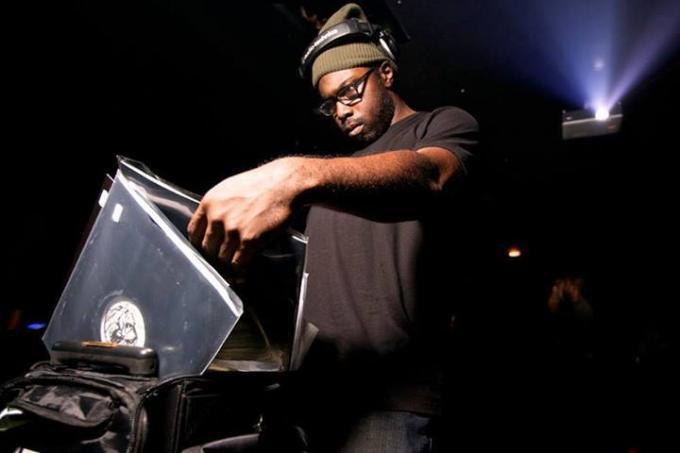 Fred P aka Black Jazz Consortium
