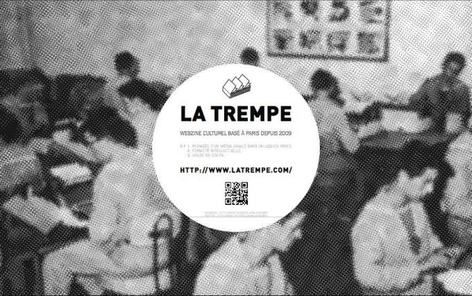 PLAYLIST101 – La Trempe