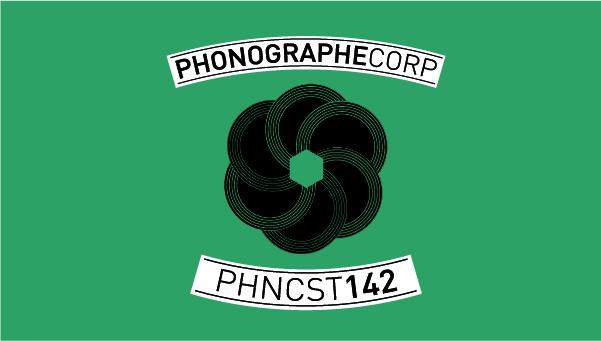 PHNCST142 – Todd Osborn (Spectral Sound, Rephlex, 7777)