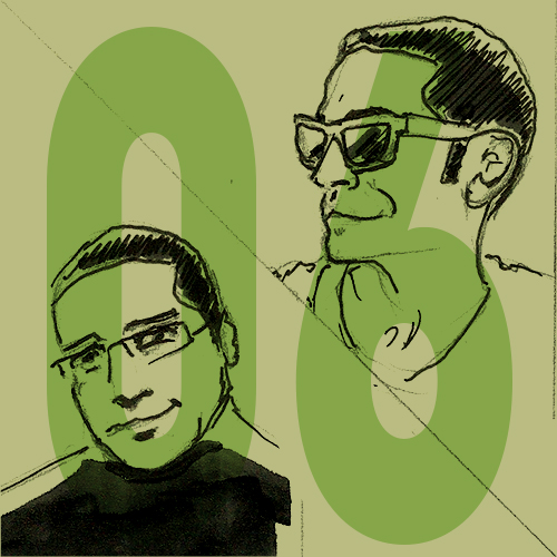 PHNLV006 – DJ Spider B2B Fabio Della Torre