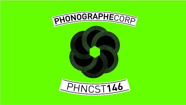 PHNCST146 – Titonton Duvanté ( Residual Recordings, 7th City, Mosaic)