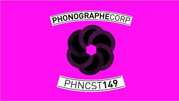 PHNCST149 – Micky P (Collectif D.ko)