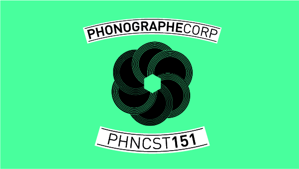 PHNCST151 – Stenny (Ilian Tape)