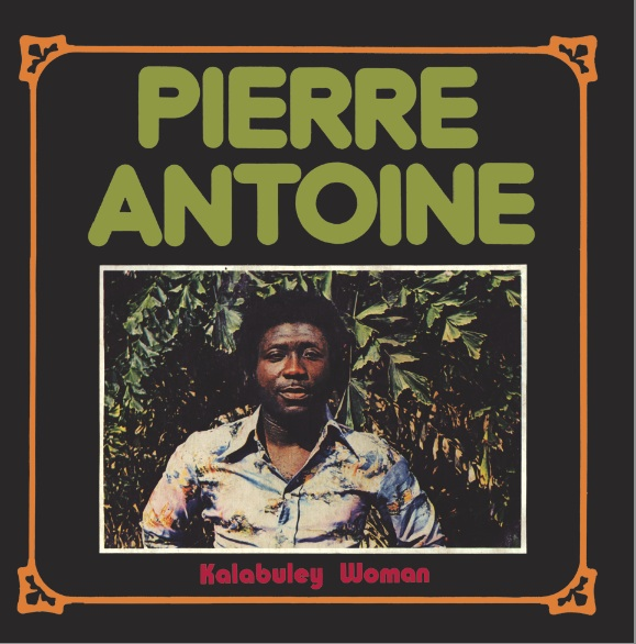 pierre antoine - hot casa records x Phonographe