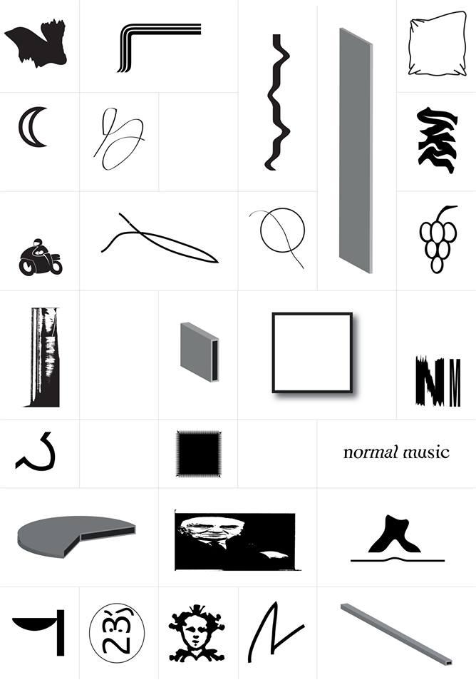 Various – Normal Music #01