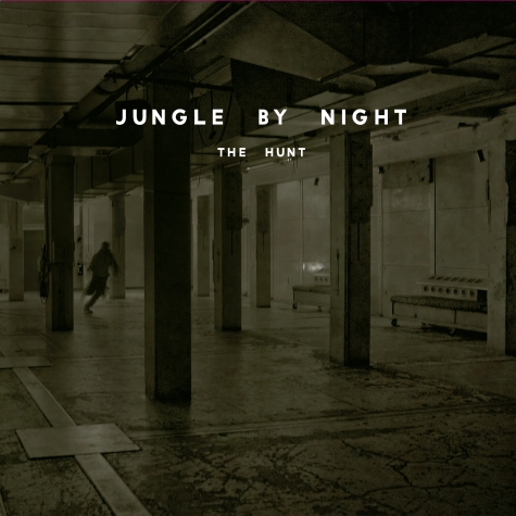 Jungle by night the Hunt Kindred spirit