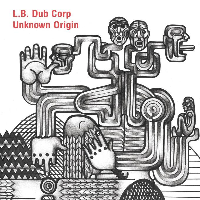L.B. Dub Corp Phonographe Corp