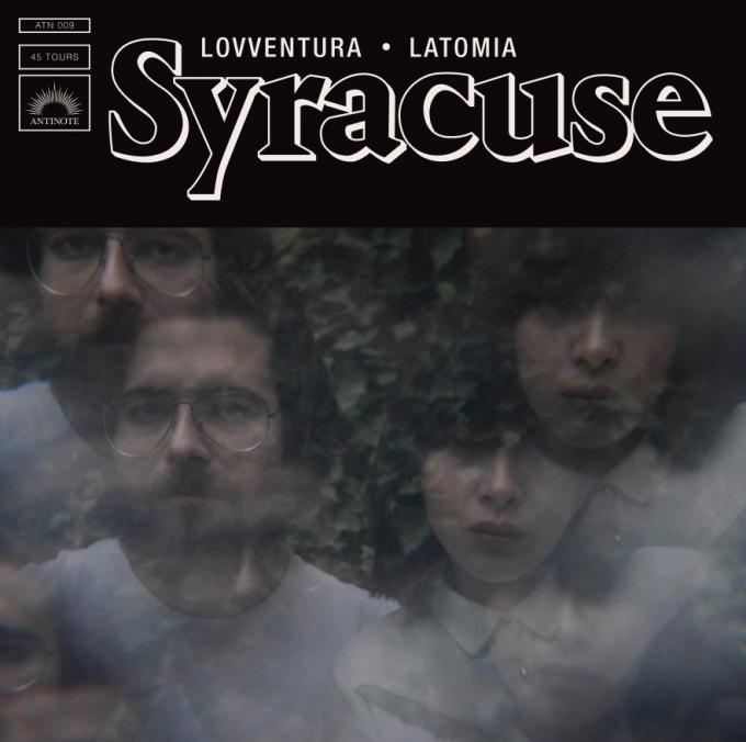 Syracuse – Lovventura/Latomia