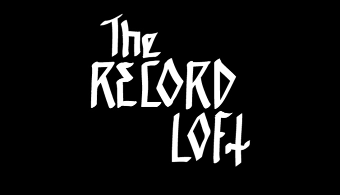 The Record Loft's Selection 012