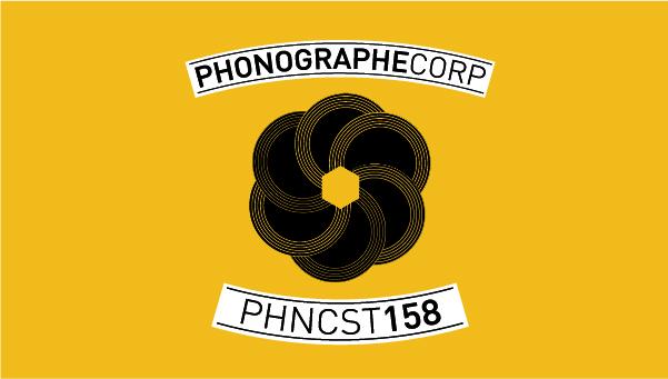 PHNCST158 – Kevin Reynolds (Nsyde, Transmat)