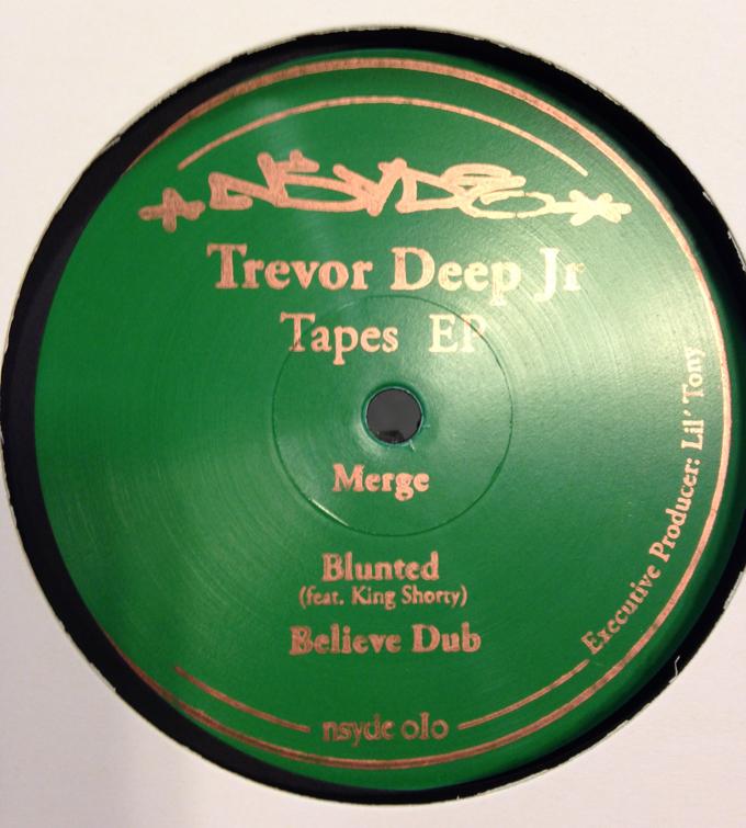 Trevor Deep Jr. – Tapes Ep (Nsyde)