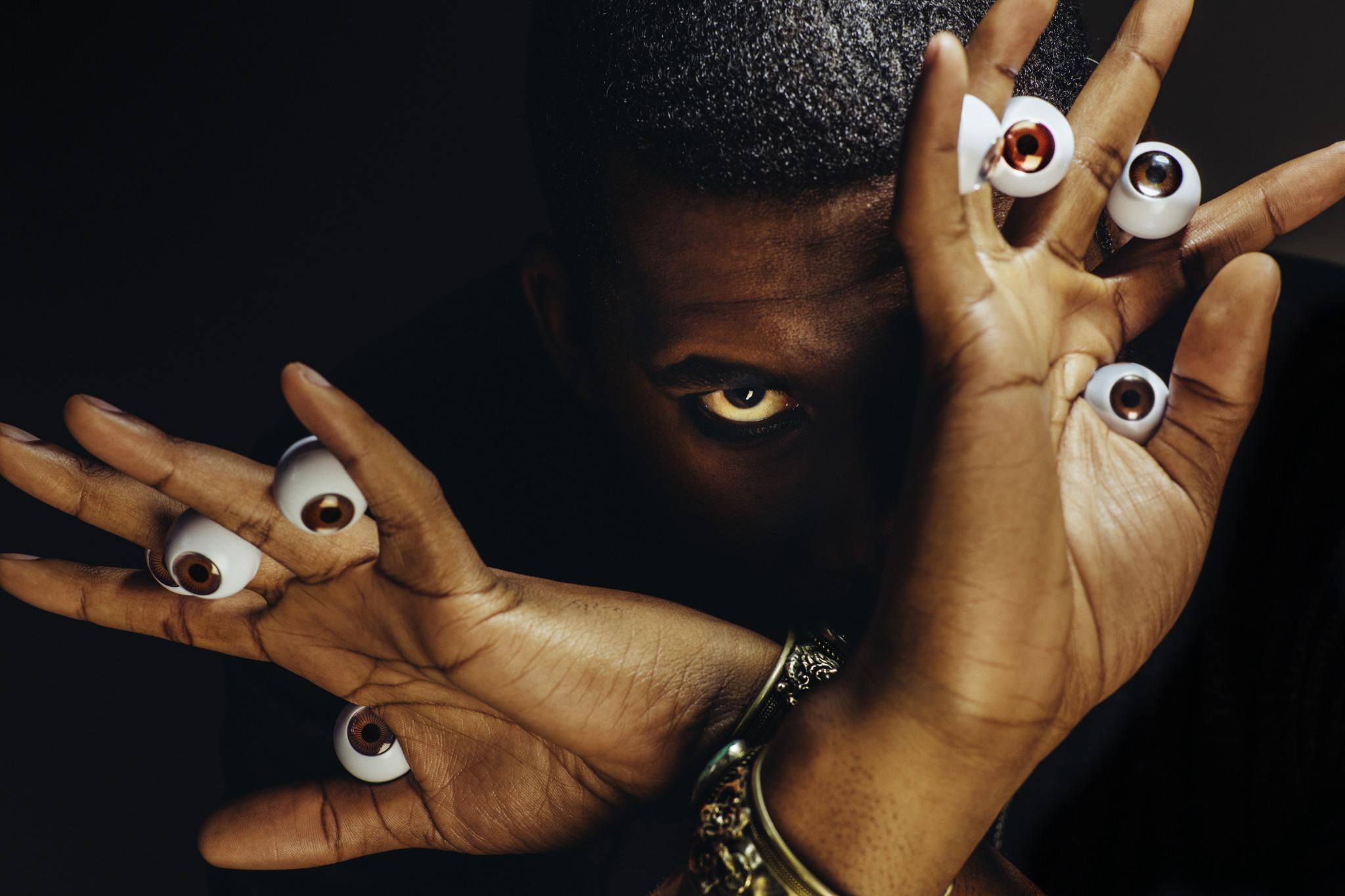Flying Lotus dévoile une vidéo pour «Never Catch Me (feat. Kendrick Lamar)»