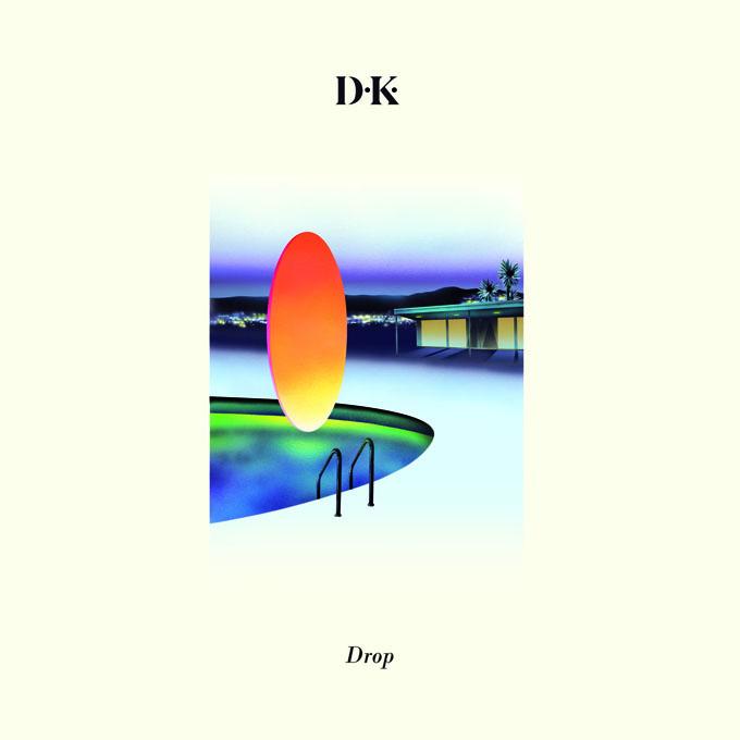 DK Drop Phonographe Corp