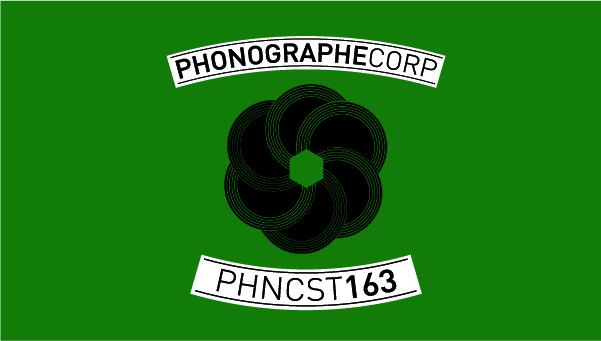 PHNCST163 – John Jastszebski (Phonogramme, Bass Culture)