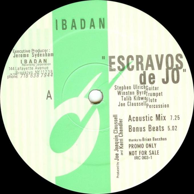Ibadan Records