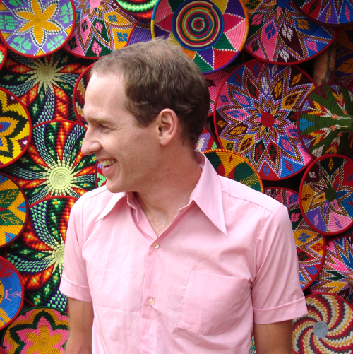 Caribou's 'Essential Mix' for BBC Radio 1