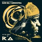 Un edit de Mike Huckaby pour Sun Ra