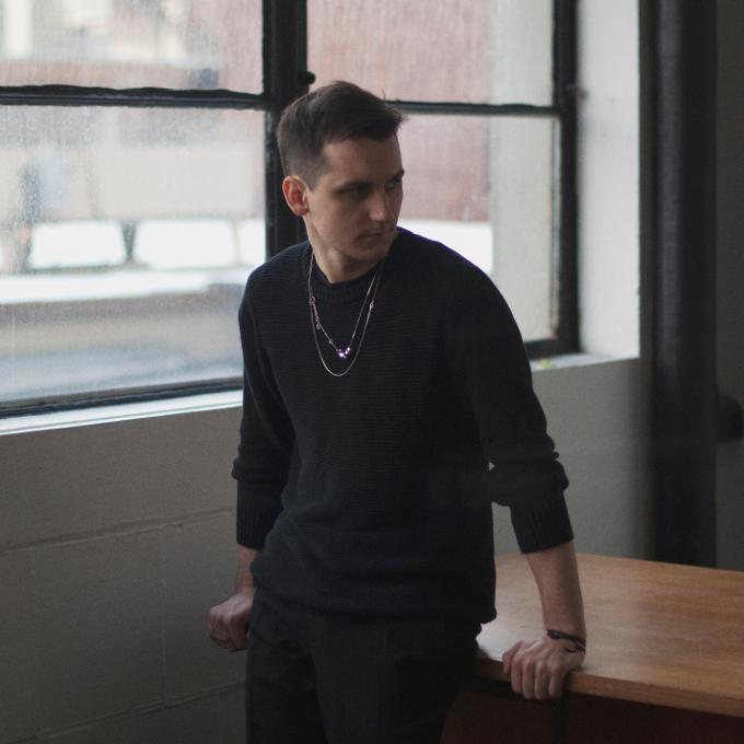 Jacques Greene annonce son nouvel EP avec un clip