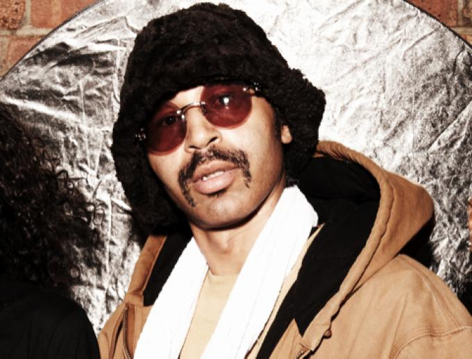 Top – Moodymann