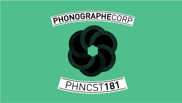 PHNCST181 – Saint James (PHNGRPH, Digger's Delight, Chapade)