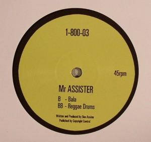MRassister